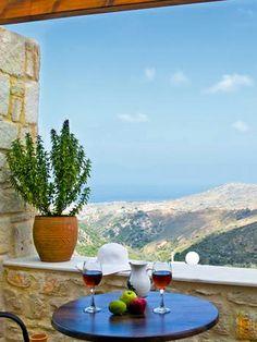 Calm Villas in Harkia, Rethymno, Crete
