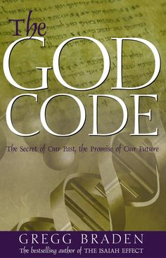 CODE GOD PDF GREGG BRADEN THE