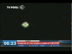Caso MUFON: Objetos voladores luminosos y en movimiento reportados en Cusco (Perú) – Exploración OVNI