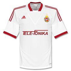 Adidas Wisla Krakow Away Shirt 2013 2014 Wisla Krakow Away Shirt 2013 2014 http://www.comparestoreprices.co.uk/football-shirts/adidas-wisla-krakow-away-shirt-2013-2014.asp