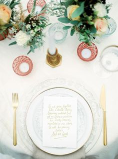 A Midsummer Night's Dream Wedding Inspiration | Melanie Nedelko Photography