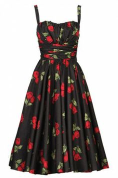 PRE ORDER NOW SO YOU GET YOUR ORDERS IN BEFORE EVERYONE ELSE. Stop Staring TULIP Floral Swing Dress, SPECIAL ORDER