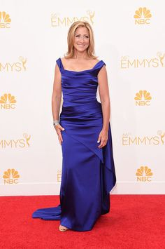 From Julia Louis Dreyfus to Heidi Klum: Best Dressed at the 2014 Emmys