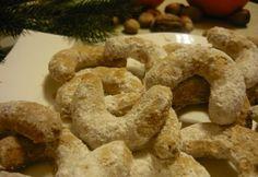 TOP 9 legomlósabb hókifli karácsonyra   NOSALTY Izu, Gingerbread, Cookies, Food, Biscuits, Essen, Cookie Recipes, Cookie, Cake