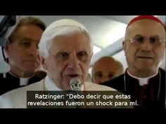 La Iglesia Católica y Marcial Maciel Degollado