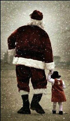.santa's so nice.