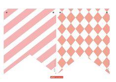 가랜드 도안 모음 셀프 돌잔치, 셀프 인테리어 짤줍 짤줍 : 네이버 블로그 Paper Banners, Diy Garland, Quilts, Blanket, Cool Stuff, Abstract, Artwork, Pattern, Blog
