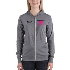 Real Love ID - Unisex zip spring & summer sweater/hoodie unique gifts for all occasions #SpringHoodies #sweaters #SpringSweaters #BlackSweaters #SummerHoodies #hoodies #GreySweaters #LoveSweaters #UnisexHoodies #love Judo, Grey Hoodie, Zip Hoodie, Sweater Hoodie, Jumper, Sweat Shirt, Hooded Sweatshirts, Hoodies, Warrior Queen