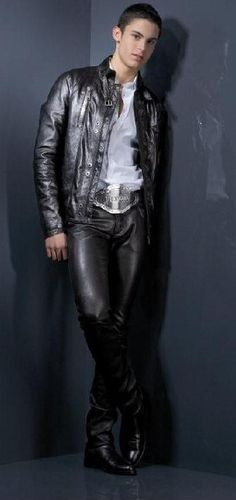 Cute  Full Leather.