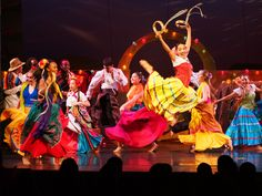 Legend of the Poinsettia, Latin Ballet of Virginia Latin American Culture, Hispanic Culture, Legend Of The Poinsettia, Mexican Celebrations, Upcoming Events, Virginia, Presents, October 29, Ballet