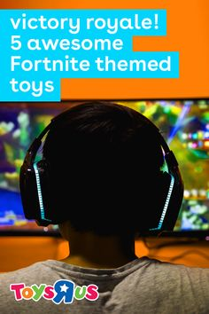 They love the video game, now Fortnite fans can take the fun to the living room floor with five awesome toys based on characters and elements from the popular game!