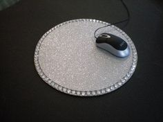 glam mousepad - Google Search