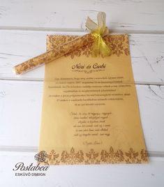 d8f533b814 A(z) Kémcsöves esküvői meghívók - Test tube wedding invitation nevű ...