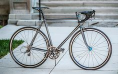Curti's road by Bishop Bikes