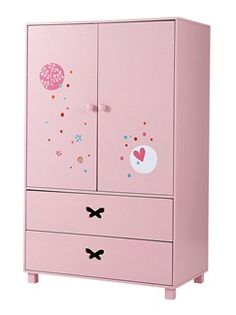 petite armoire chambre enfant b b trendy little 1. Black Bedroom Furniture Sets. Home Design Ideas