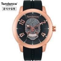 https://www.i-sabuy.com/ ราคา[X Dense Swiss luxury watch DOME SKULL Limited TY013504 / นาฬิกาลำลอง (2870141