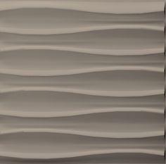 Waves // wandpanelen van M-Wall Home.  Geef je ruimte meteen een nieuwe uitstraling // natural design 3D wandpanelen – duurzaam – af te werken in ieder gewenste kleur