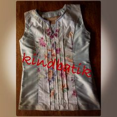 Please find our collection at Kindbatik FB/Twitter/Instagram  Or please send your message to +6281218291068