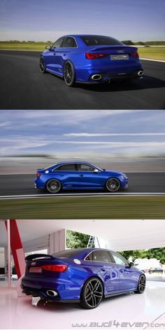 30 Cool Images Audi S3 Sedan