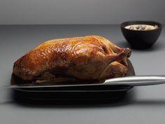 Perfekt kross ist diese Ente nach dem Rezept von Alexander Herrmann.