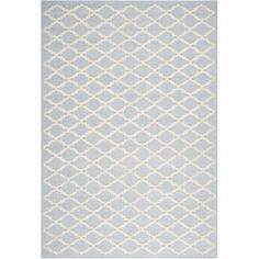 Safavieh Cambridge Karen Hand-Tufted Wool Area Rug, Beige