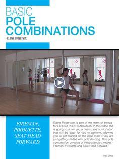 Basic Pole Combinations