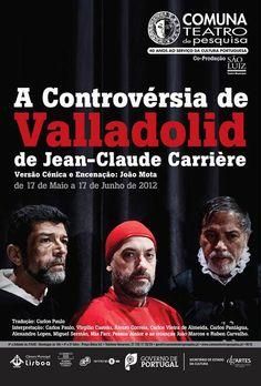 A Controversia de Valladolid