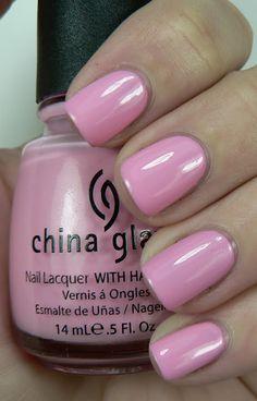 China Glaze Empowerment