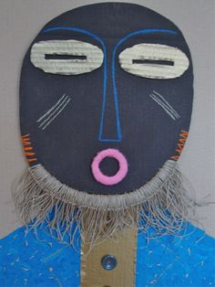 bricolage afrique masques africains peinture enfant afrique pinterest bricolage. Black Bedroom Furniture Sets. Home Design Ideas