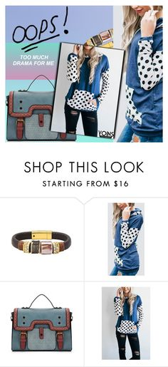 """""""#OopsYoins"""" by juromi ❤ liked on Polyvore featuring yoins, yoinscollection and loveyoins"""