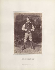Ludwig Knaus: Photographien nach Originalen des Meisters, 1881. Rare Books in The Metropolitan Museum of Art Libraries. The Metropolitan Museum of Art, New York. Thomas J. Watson Library (b11490263) #photography