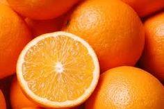 oranges orange
