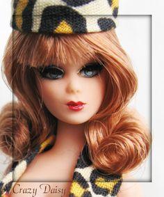 Custom Dawn doll by Crazy Daisy