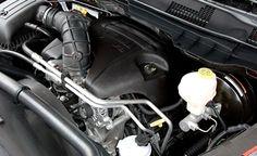 Dodge Ram 2500 Heavy Duty Cummins Turbo Diesel