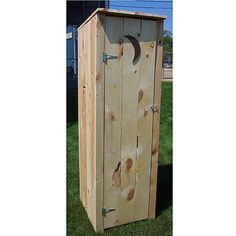 Prairie Leisure Design Outhouse Storage Shed >>> Find out more about the great product at the image link. (This is an affiliate link)