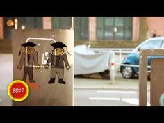 Uebermorgen TV 03 - Net Tribes - YouTube
