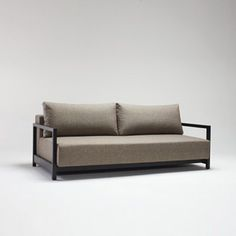 Sofá-Cama Bifrost Sleek E.L. - Innovation