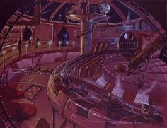 Discovery Mountain, Disneyland Paris (never built as such)