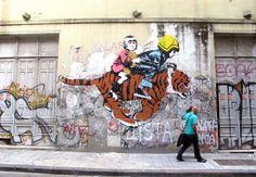 tigre rivadavia | Flickr - Photo Sharing!