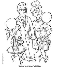 1000 images about grandparents day on pinterest for Free grandparents coloring pages