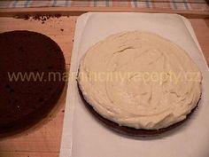 Banánová šlehačka Dairy, Cheese, Cake, Advent, Food, Kuchen, Essen, Meals, Torte