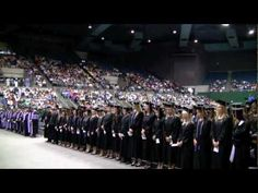 The Music Video: Commencement 2012 | University of Mississippi Medical Center | http://newsocracy.tv