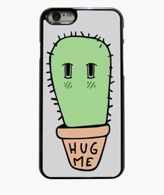 Creative Phone case Hug me