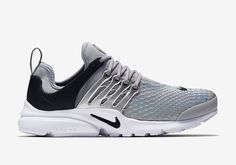 best service 8fdea ef17b Nike Air Presto QS Metal Mesh