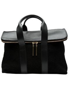 Shop 3.1 Phillip Lim 31 hour bag in  from the world's best independent boutiques at farfetch.com. Over 1000 designers from 300 boutiques in one website.