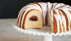 Bundt de Noël (Christmas Morning Coffee Cake) - Wheat Recipes | Anson Mills - Artisan Mill Goods