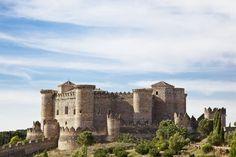 Os invitamos a pasear por el Castillo de Belmonte. #historia #turismo  http://www.rutasconhistoria.es/loc/castillo-de-belmonte