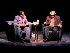 Talks at the Schomburg: Walter Mosley  & Michael Eric Dyson
