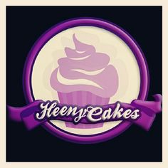 Logo design for Heenycakes