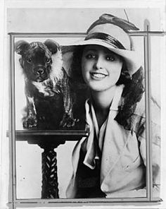 """actress Virginia Rappe was at a party at the St. Francis Hotel in San Francisco on Labor Day weekend 1920 with silent film star Roscoe """"Fatty"""" Arbuckle. Virginia Rappe died a few days after the party from peritonitis, caused by a ruptured bladder. Old Hollywood Actors, Vintage Hollywood, Hollywood Glamour, Classic Hollywood, New York City, Famous Murders, Virginia, Studios, Silent Film Stars"""